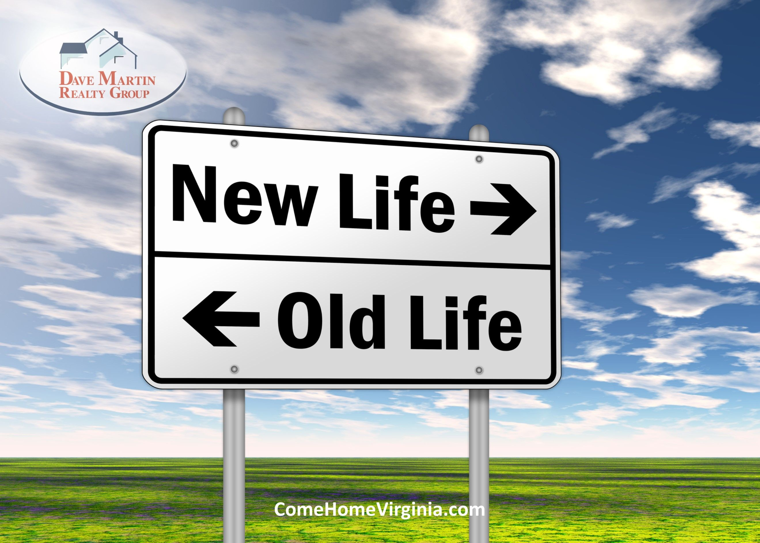 Buy A Better House Because Your Life Is Moving Forward