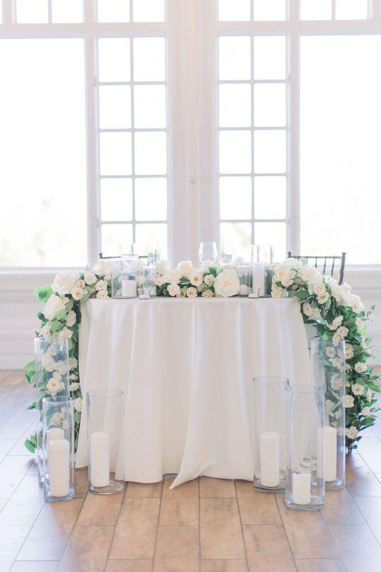 Blooms By Breesa Lee White Wedding Flowers Wedding Flowers Budget Friendly Wedding