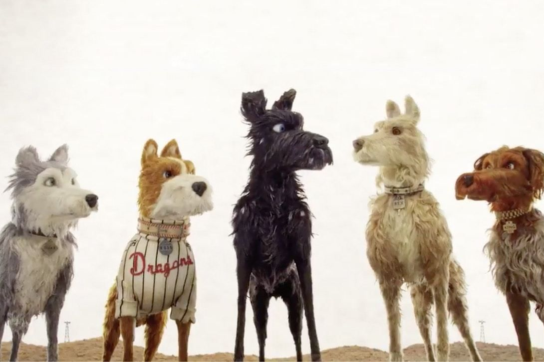 Isle Of Dogs Cast List With Pictures