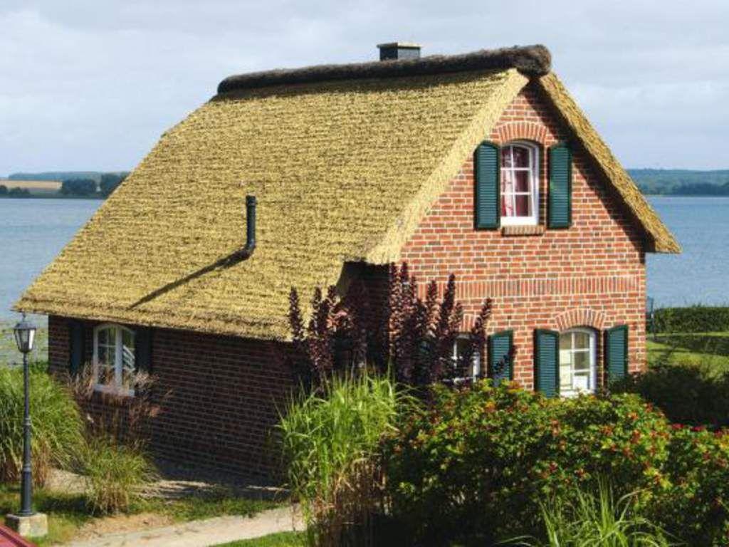 Ferienhaus, Sternberg in 2020 Ferienhaus mieten