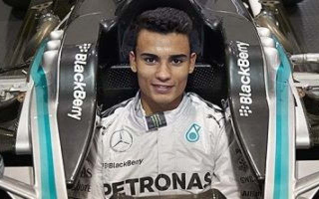 Mercedes F1: Pascal Wehrlein terzo pilota #mercedes #dtm #f1 #wehrlein