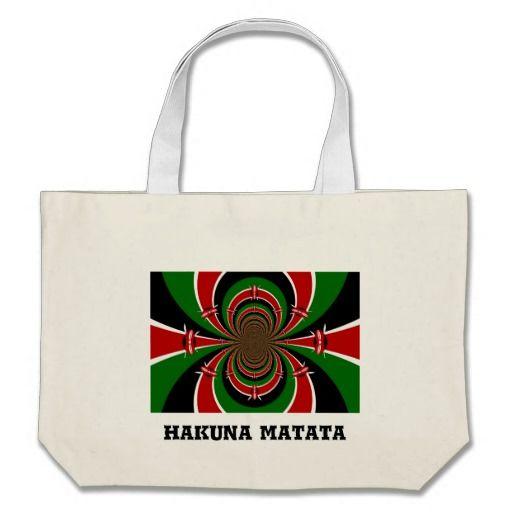 Le #Kenya #Raha Hakuna Matata #Hakuna #Matata #hakunamatata, #images #artistiques #conçues #personnalisées, #couleurs #traditionnelles #africaines #vintages
