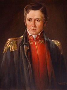 Antonio Ricaurte Nacio En Villa De Leyva El 10 De Junio De 1786 Y