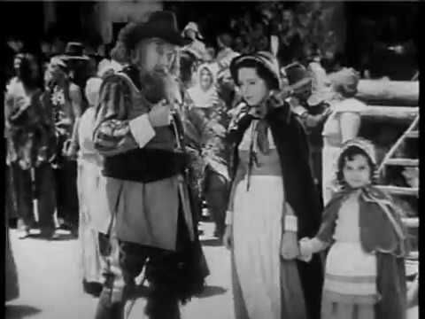 THE SCARLET LETTER (1934) Colleen Moore   Alan Hale   YouTube