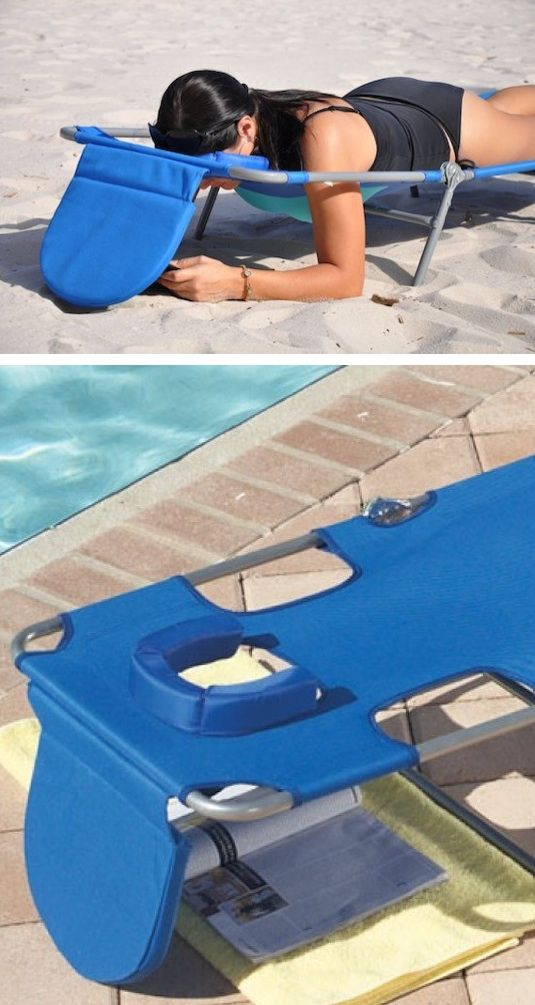 Easy Read Lounge Chair 17 Awesome Products That Will Make This Your Best Summer Ever