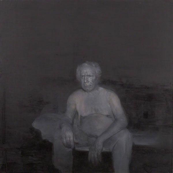 El Abuelo | Ignacio Estudillo
