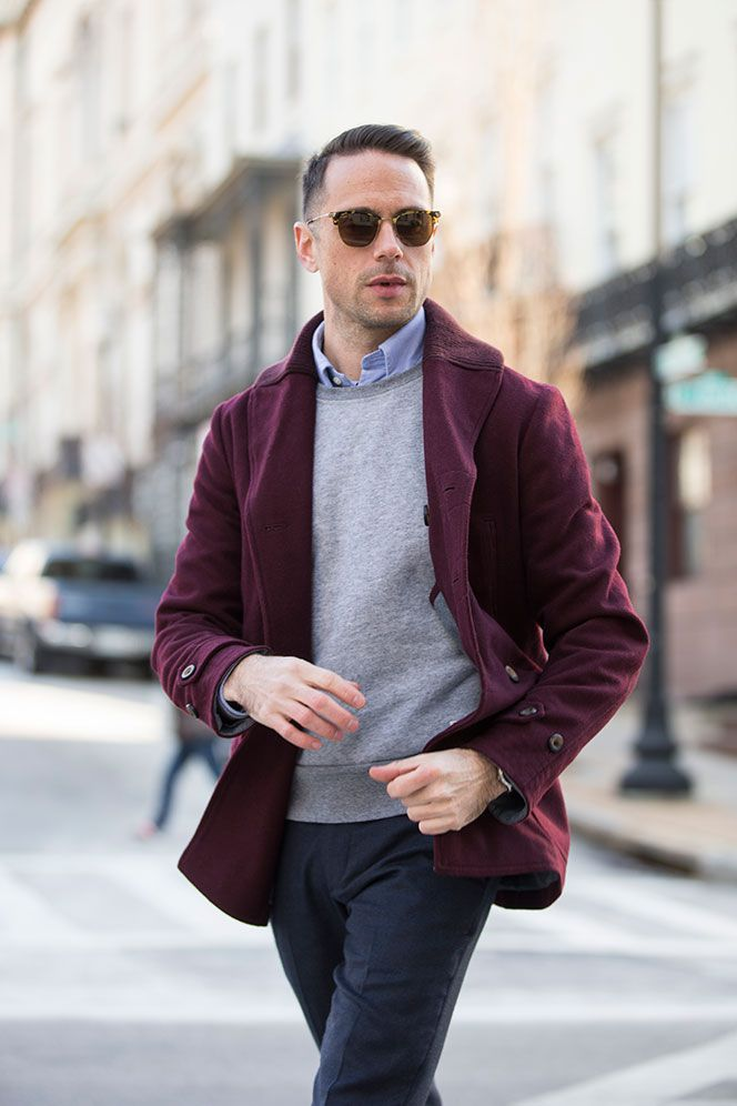 What To Wear On A Valentine S Day Date Men S Outfit Ideas Over