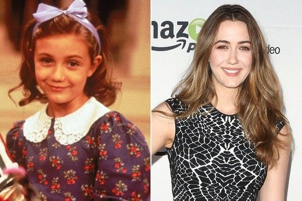 Then And Now Madeline Zimas Transformation From The Cute -3897