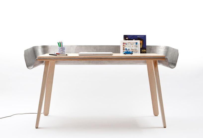 homework table by tomas kral Homework Desks and Product design
