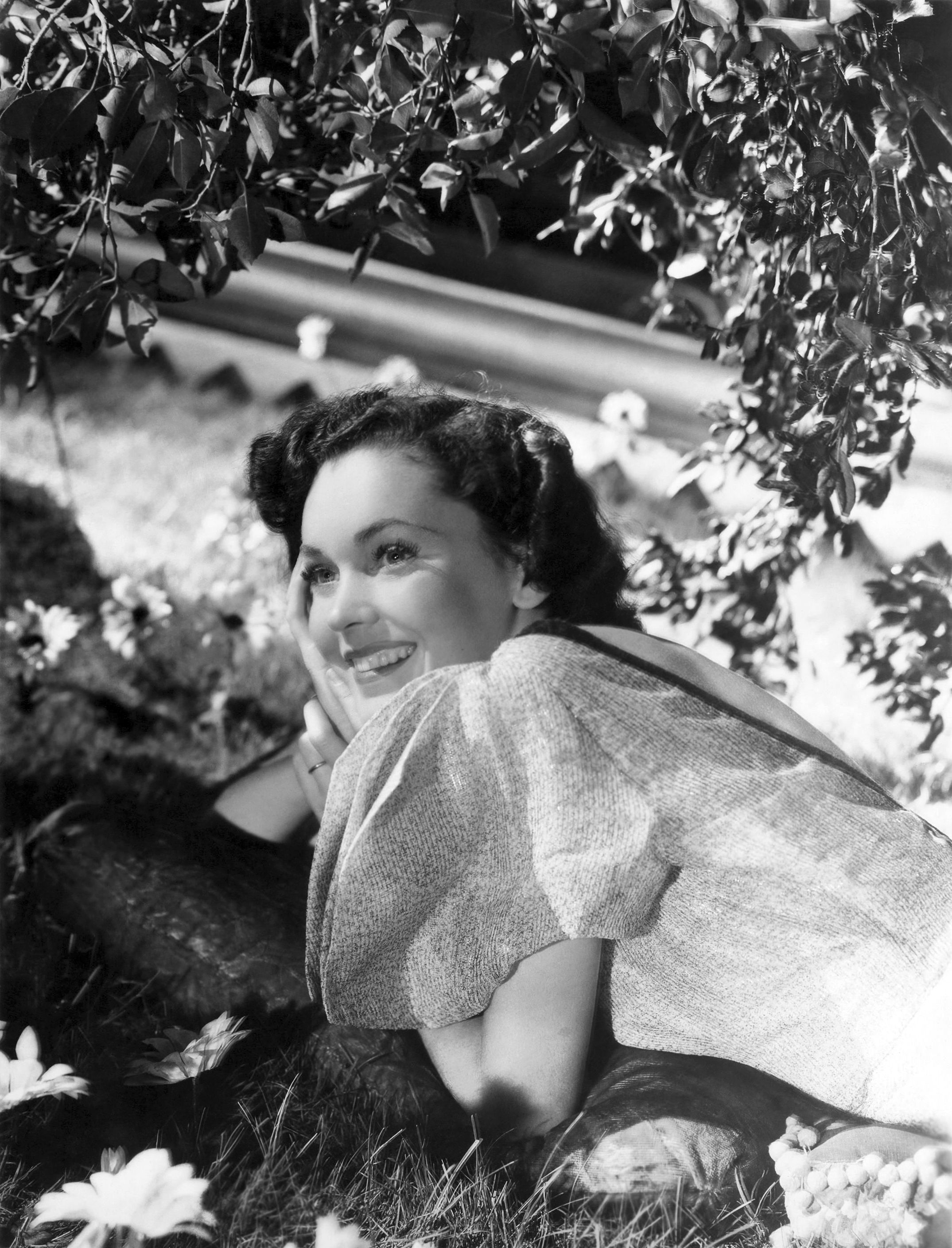 Watch Maureen O'Sullivan video