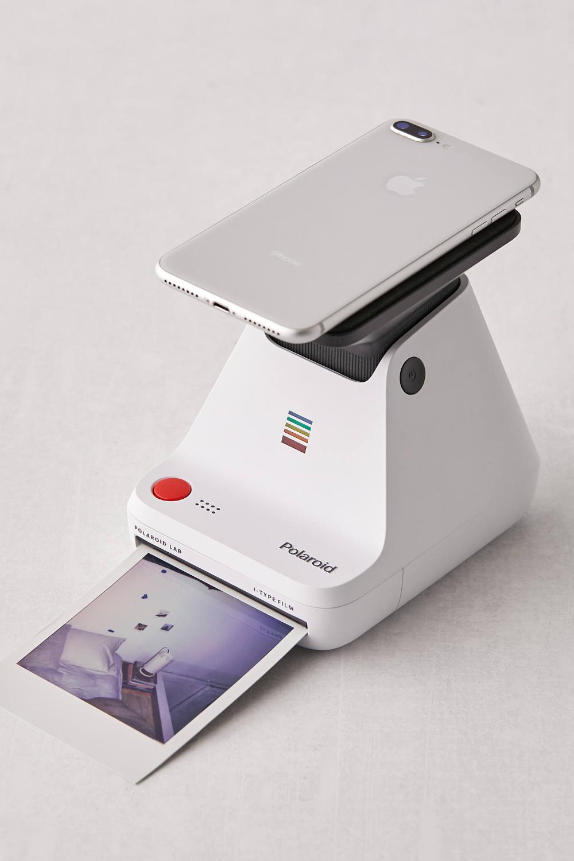 Polaroid Originals Photo Printer Lab Polaroid Printer Cool Things To Buy Photo Printer