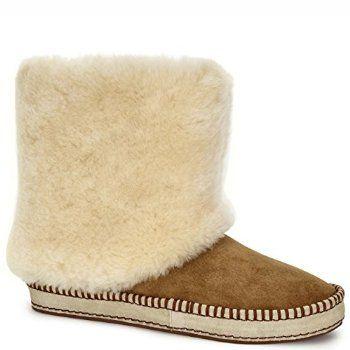 Womens Boots UGG Kestrel Chestnut Suede