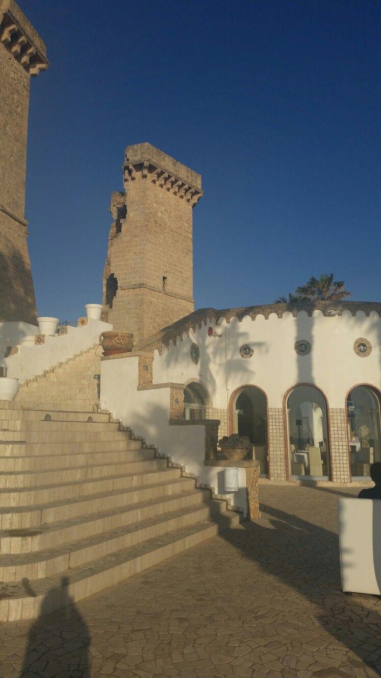 Le 4 colonne a Santa Maria al Bagno. Nardò. Lecce   Bella Italia ...