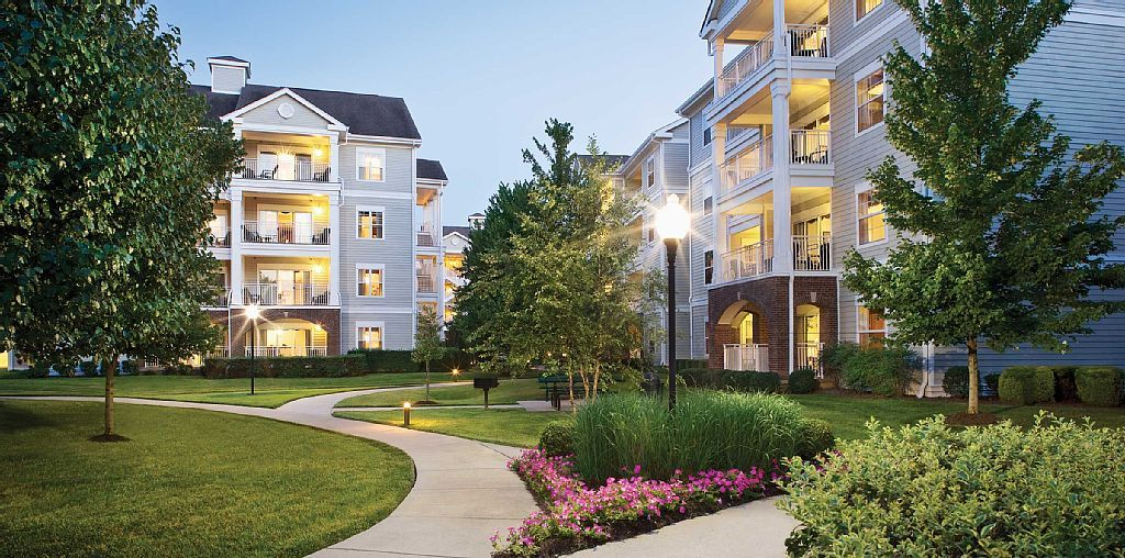 Condo vacation rental in donelson nashville tn usa from