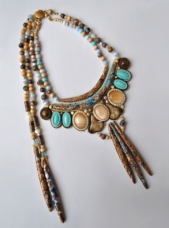 ~~Marina Nasyrova, Road to Heaven Necklace~~