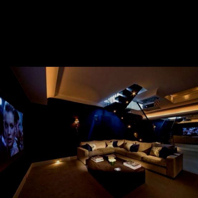 Home Theater Home Pinterest Houzz Decorating And Room Delectable Home Theatre Interior Design Exterior