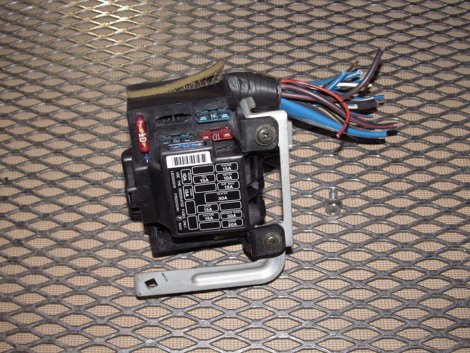 Oem Fuse Box 1977 Jeep Cj7 Electrical Wiring Diagrams 92 Comanche Miata Block And Schematic U2022 96 Cherokee Diagram