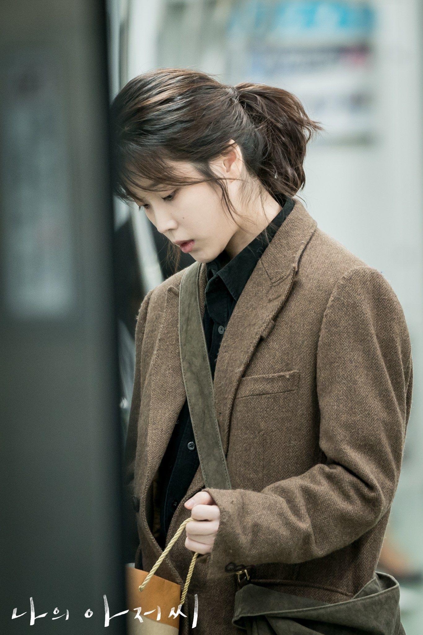 Ajusshi Korean : ajusshi, korean, Ajusshi, Ideas, Korean, Drama,, Kdrama