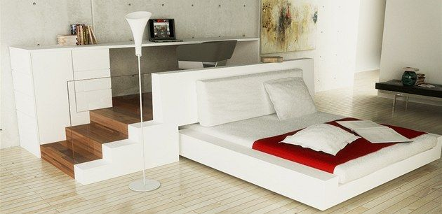 pull out bed bed ideas pinte. Black Bedroom Furniture Sets. Home Design Ideas