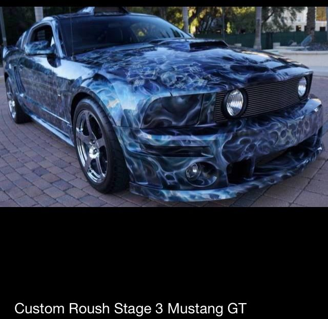 Car Paint Job Cost >> I Ll Bet The Paint Job Cost As Much As The Car Hot Rod Cars