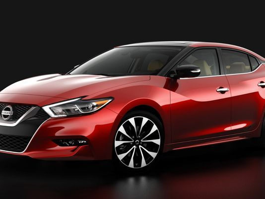 Congrats Nissan! Using 1.2GPa high stren steel in one of your sedans for FIRST time http://bit.ly/1GZ0JaV #newsteel