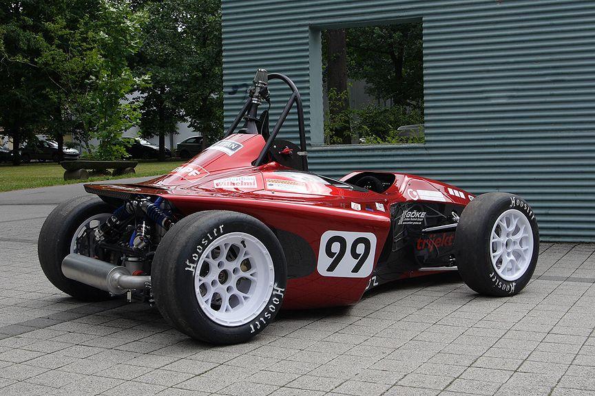 Formula Student | electric cars | Pinterest