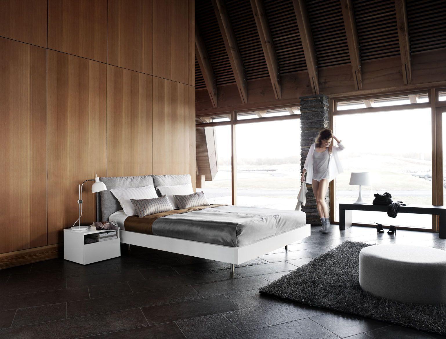 Innenarchitektur von schlafzimmermöbeln bo concept   yellows  interiorexterior  pinterest