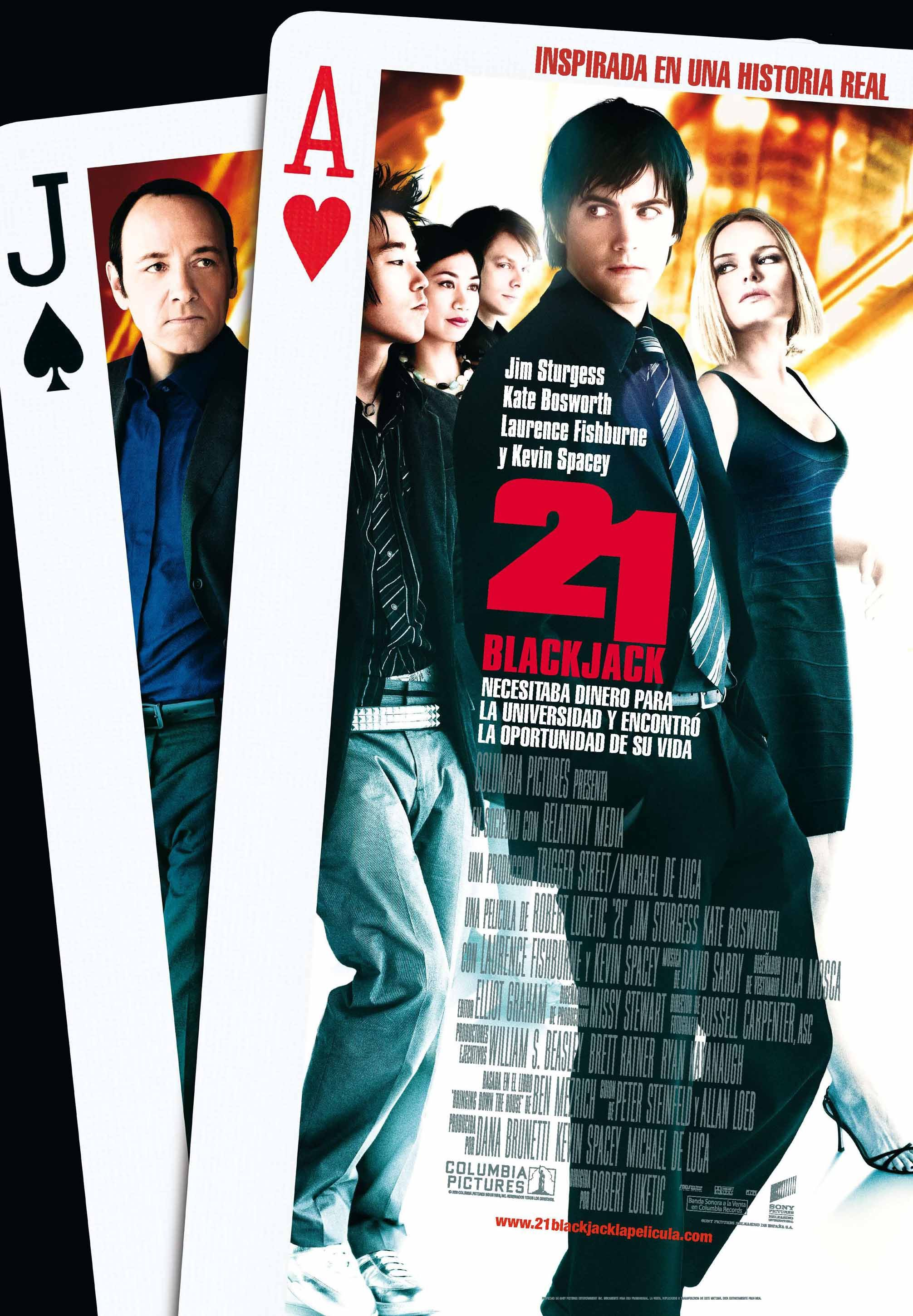 Pelicula blackjack con brad pitt jeux de poker gratuit sans inscription sans telechargement
