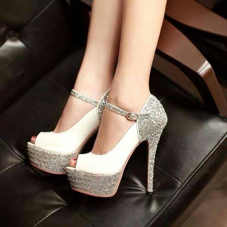 Tacones de diamantes 15 57af54ce6cb5