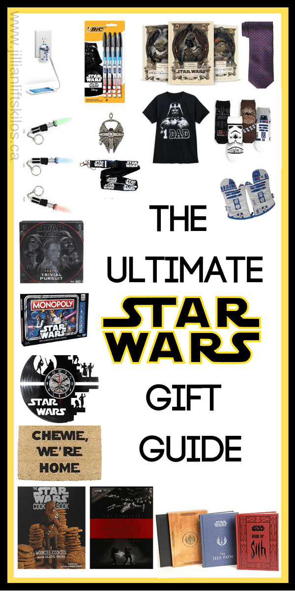 d8f54edd4a Star Wars Gifts- Stocking Stuffers, Star Wars Christmas Gifts, Star Wars  Birthday Gifts, Lightsabers, Jedi and Sith. We have it all! The best Star  Wars ...