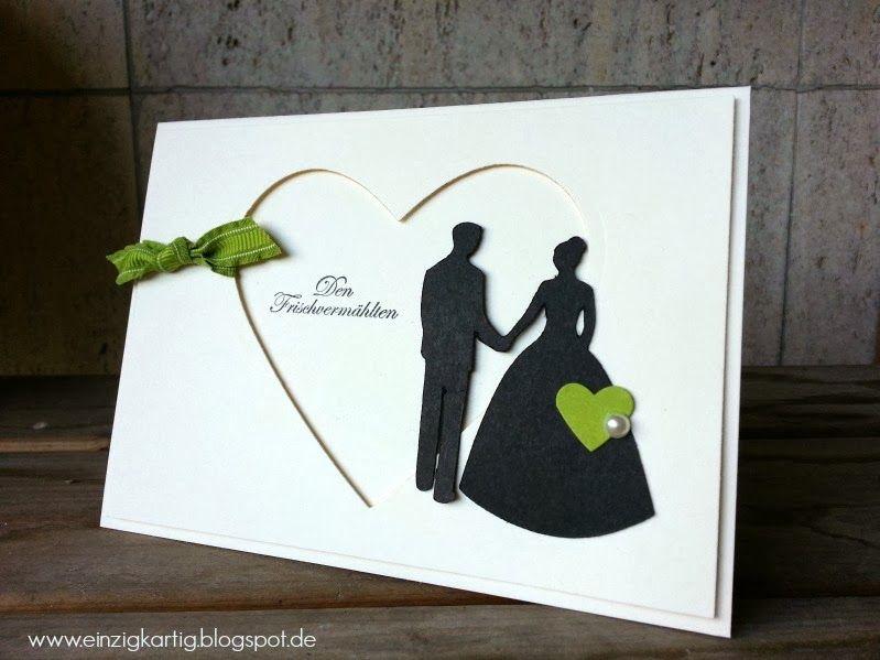 Hochzeitskarten 2014 #1