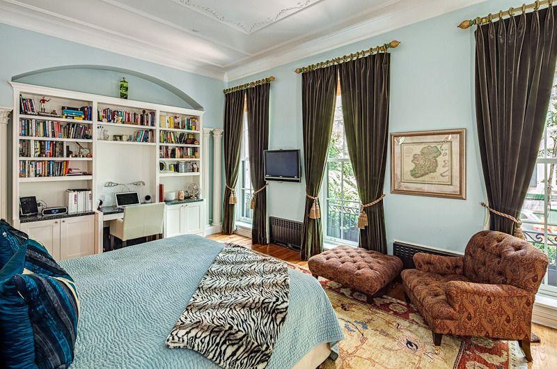 Master Bedroom StreetEasy: 136 East 19th St. #GARDEN/W ...