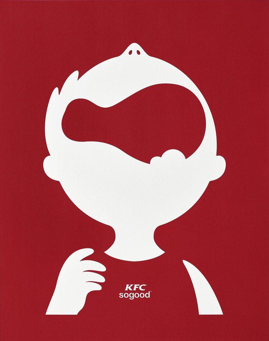 Poster design awards - So Good Advertisement Poster Illustration Design Award Winning Graphic Design D Ad