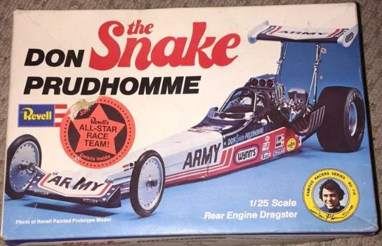 Image result for revell all star race team dragsters