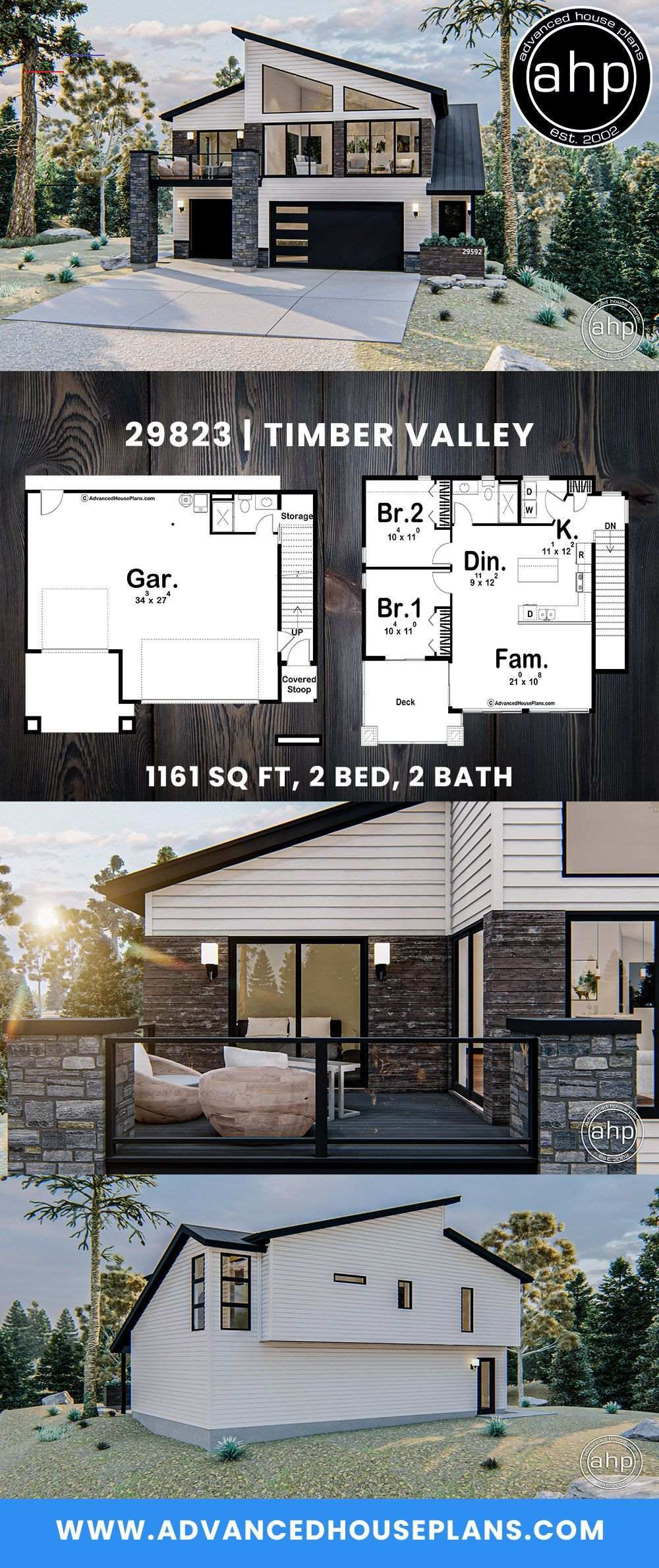 Modern Carriage House Carriagehouseplans I 2020