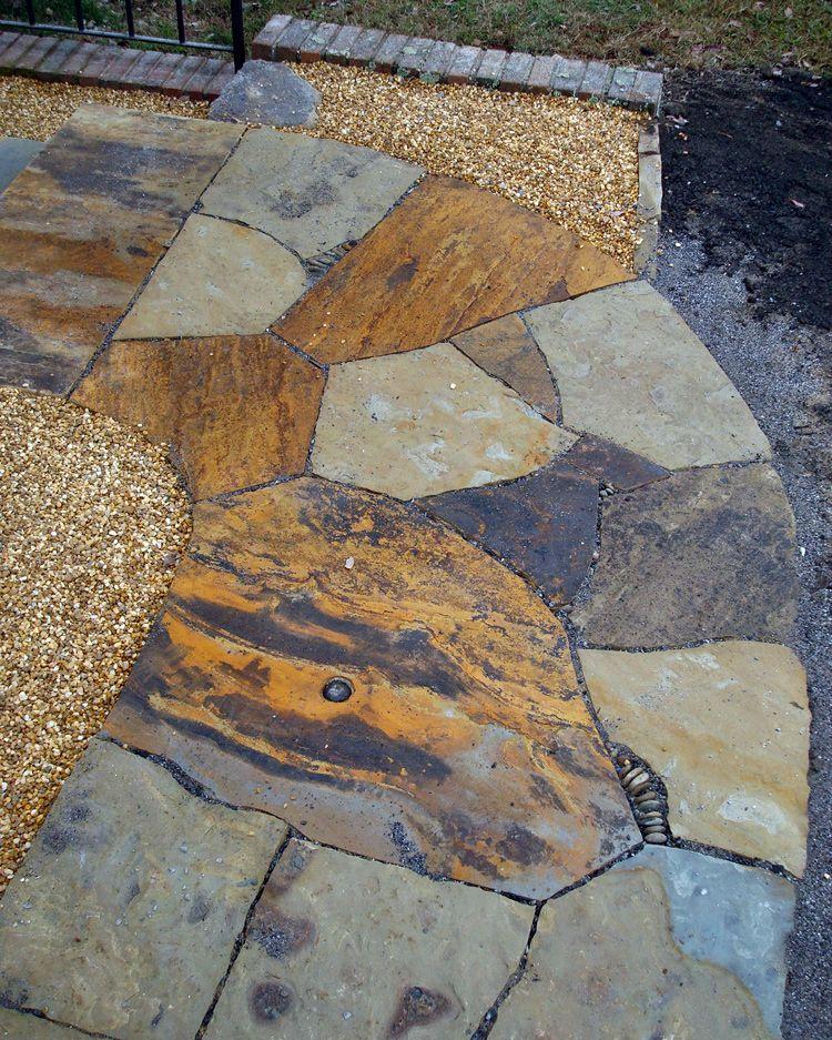 pathway garden pathway garden stepping stones stone on extraordinary garden stone pathway ideas to copy id=59516