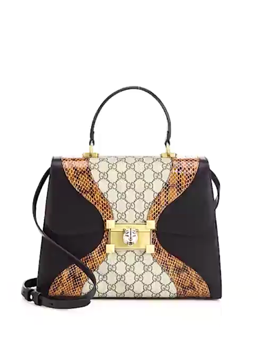 Gucci Classic Tote Please With The Link In My Bio Thanks