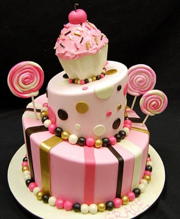 Pin on Mmm Good Cakes