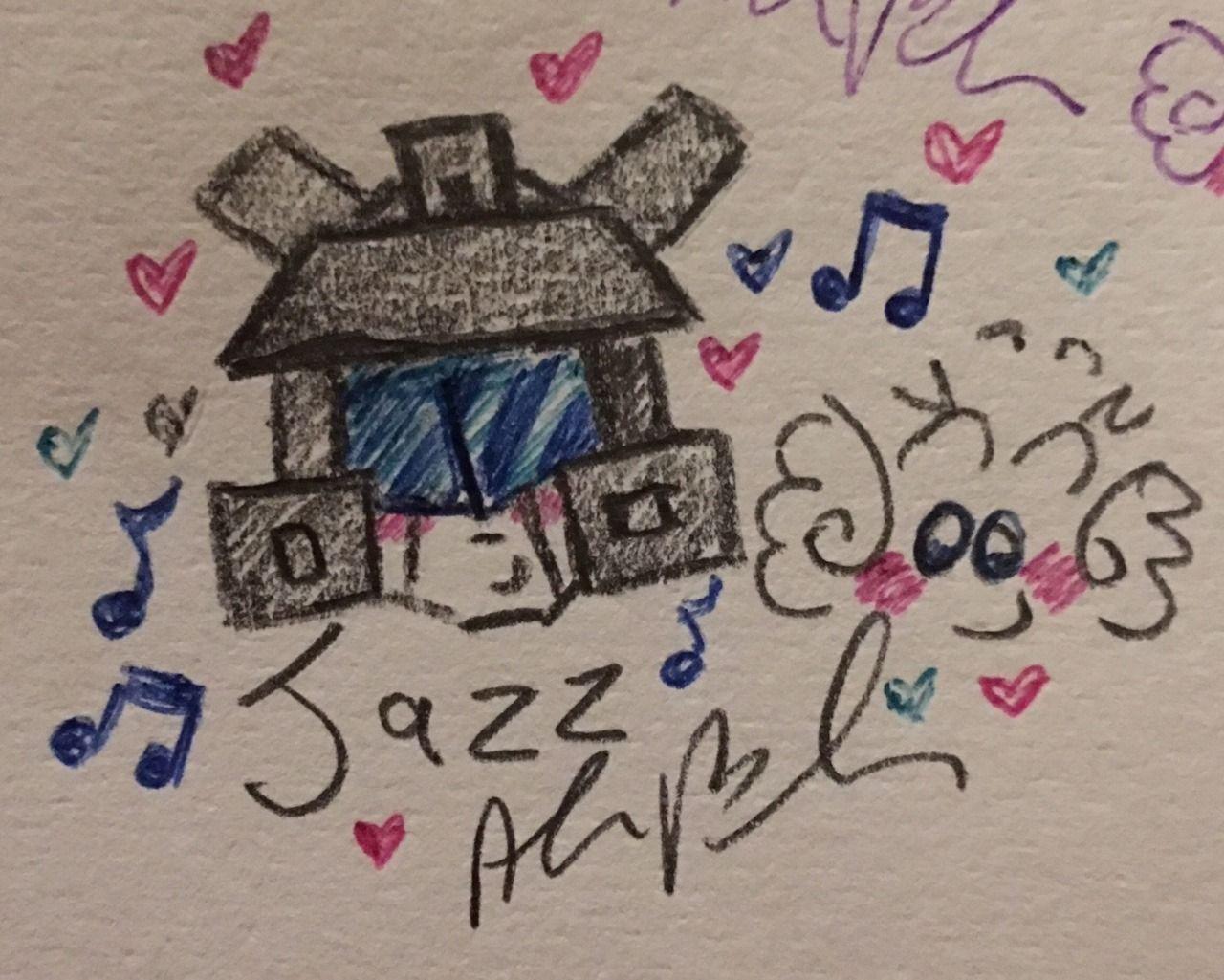 Art blog for Alana / Miss Kitty - ✏️🖋transformers jazz 💕