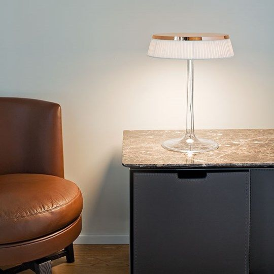 Home lighting collection bon jour discover the flos table lamp model bon jour mozeypictures Image collections