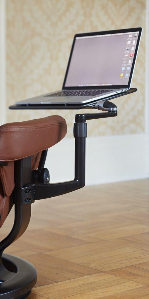 Die perfekte Ergänzung für deinen Stressless Sessel ...