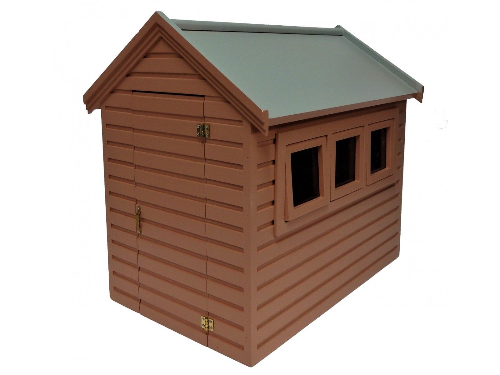 Dolls House Garden Shed Miniature 1 12 Scale Out Building Garden Shed Shed Shed Plans