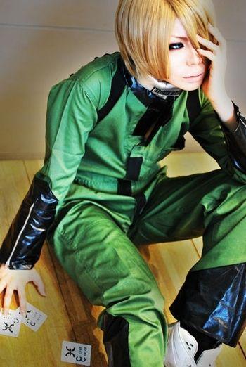 You Takami - Deadman Wonderland