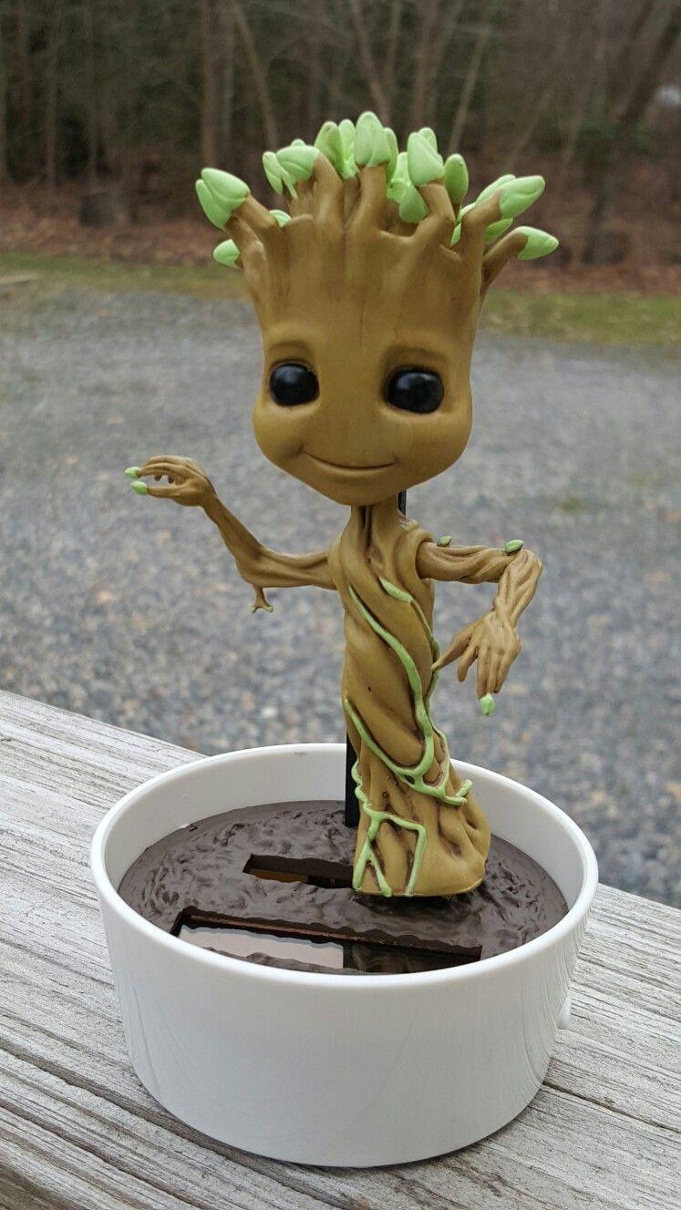 Dancing Groot  </p> </div>  </div>  <div class=