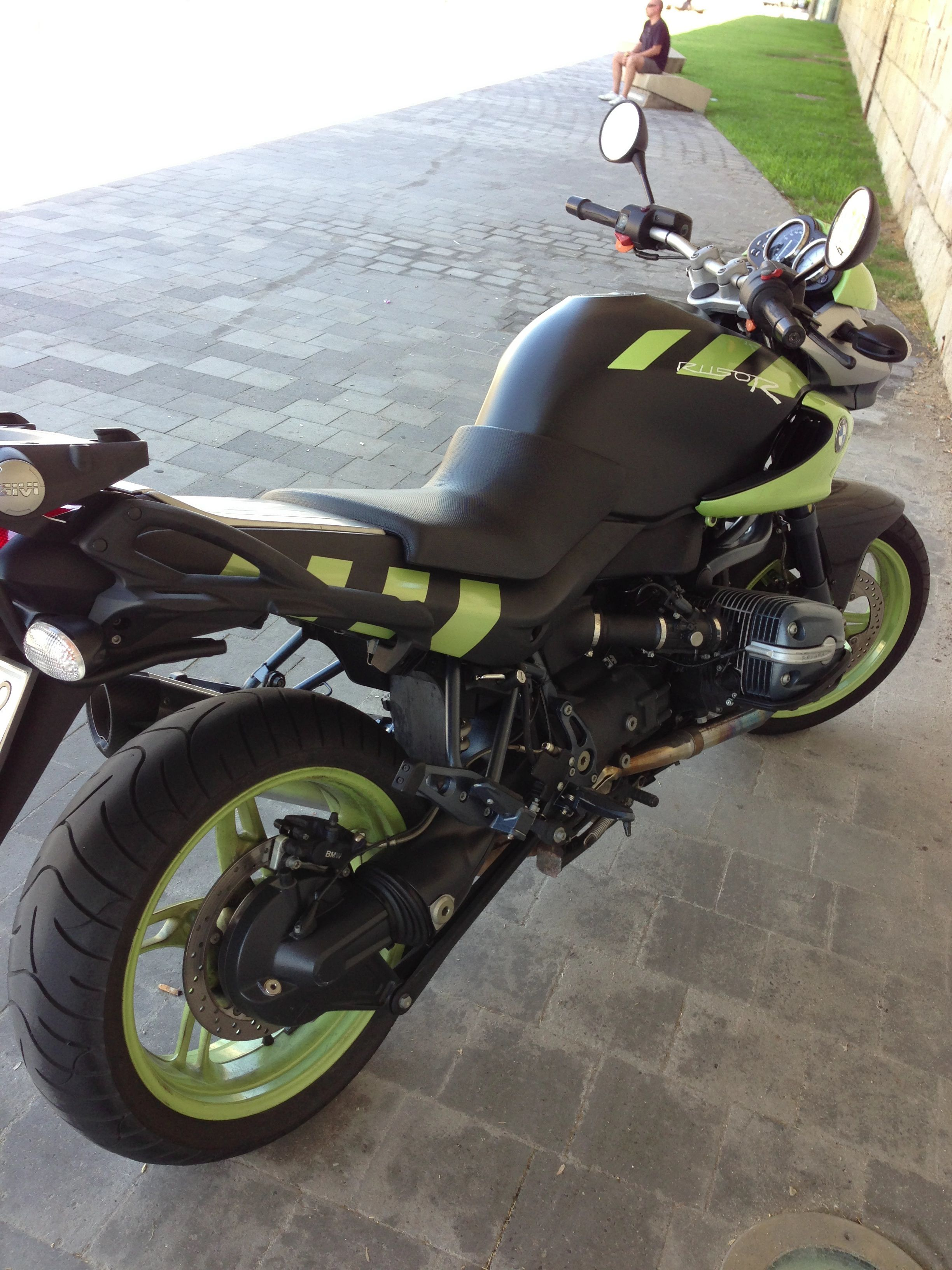 Bmw R1150r Rockster Motorcycles Pinterest Bmw Motorcycle And