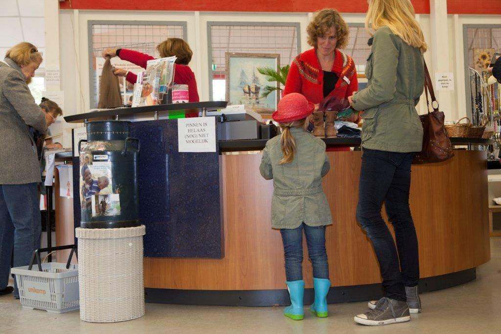 dorcas kringloopwinkel - kassa #kringloop #kringloopwinkel   dorcas