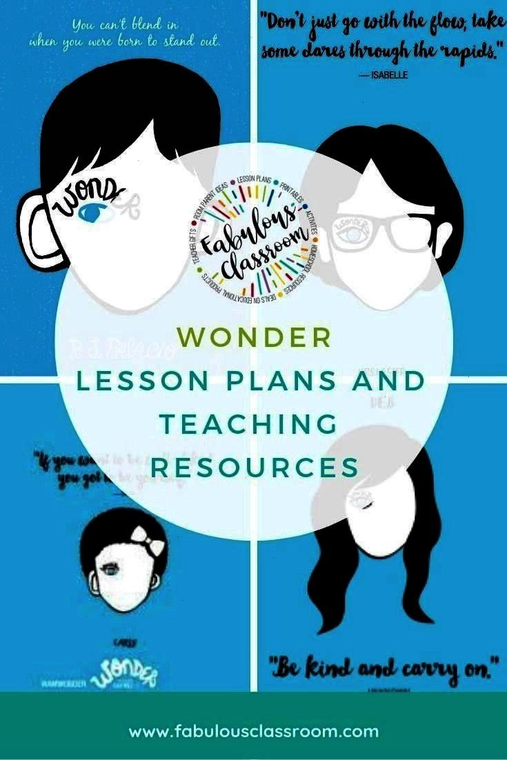 plans and resources that go with the hit book Wonder Many FREEHuge collection of lesson plans and resources that go with the hit book Wonder Many FREE Get this map Print...