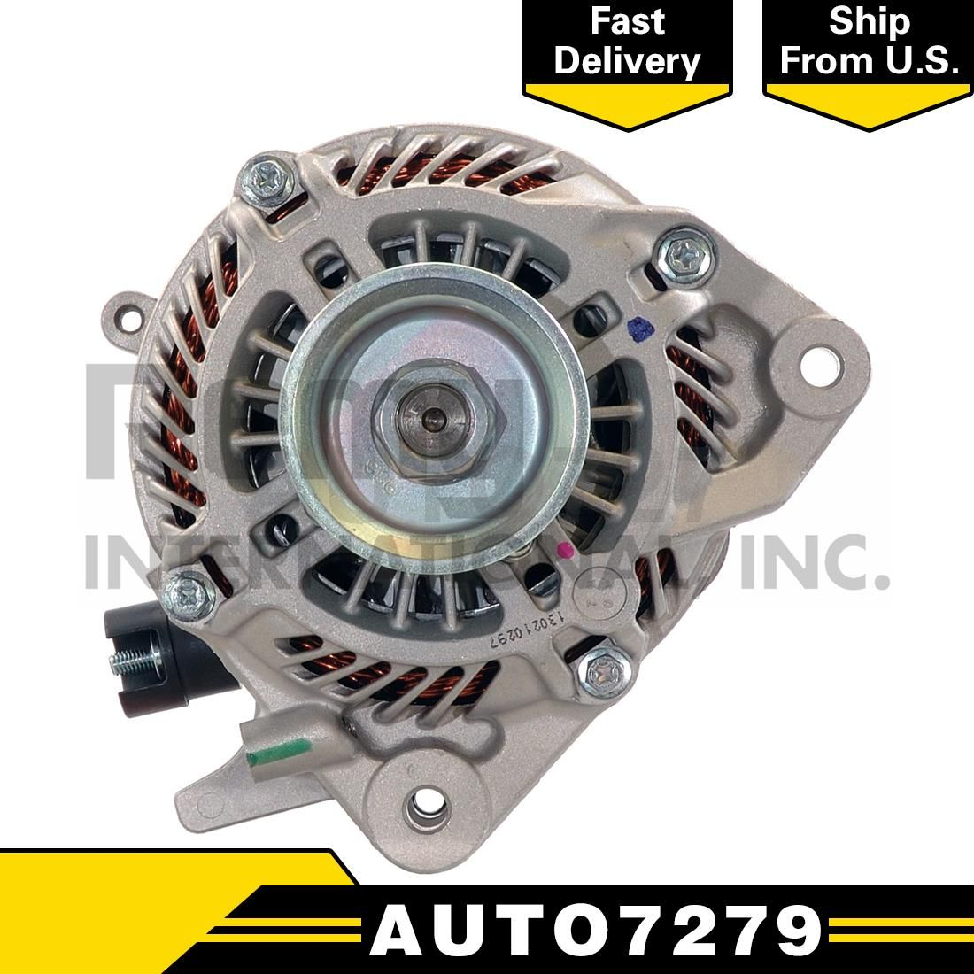 See Desc. OE Replacement 2007 2008 BMW 328i Rotors Metallic Pads F