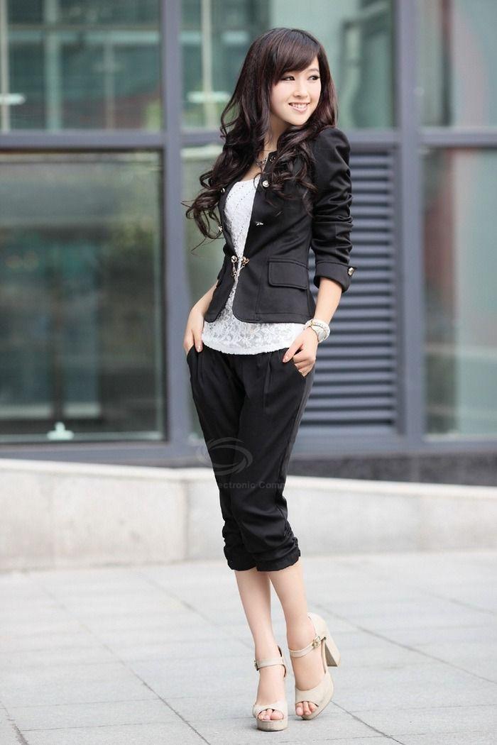 Asia: Moda japonesa _ Japanese fashion