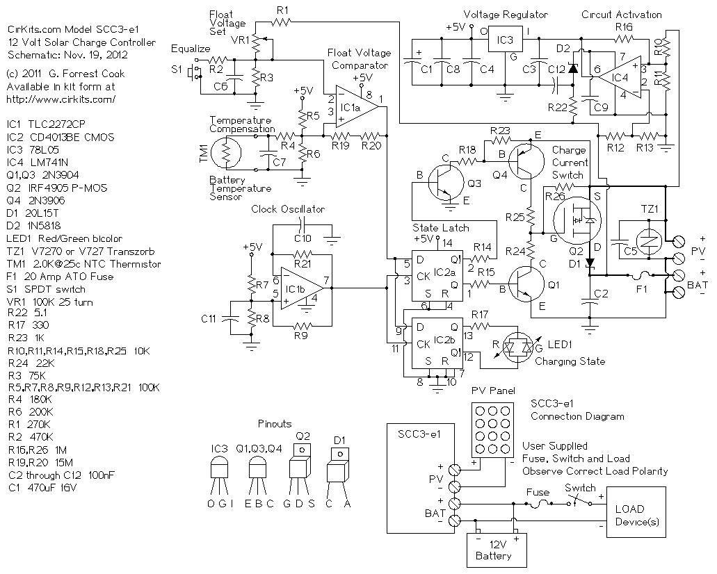Scc3 Schematic